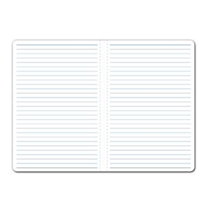 notes blok A5 140x207 mm insert style - lined