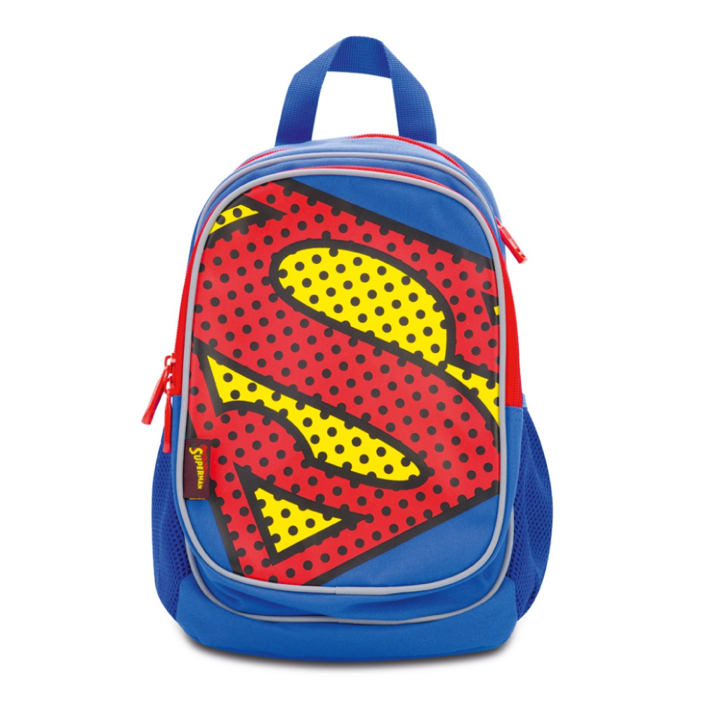 Superman POP dětský batoh  6462efd030